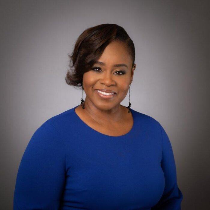 Karen L. Graves MBA, MPA